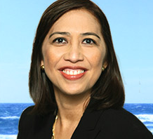 Esther Kia'iana for Congress