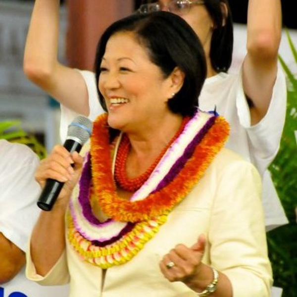 Mazie Hirono Senate Mazie Hirono 2012 Senate Hawaii 